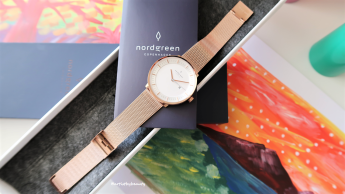 Nordgreen Philosopher Watch